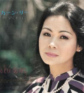 Ca khúc da vàng 2- Khánh Ly