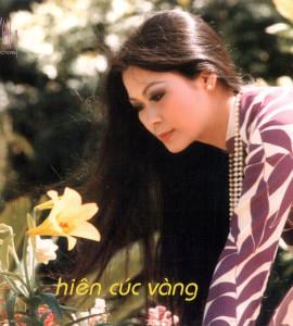 Hiên cúc vàng – Khánh Ly