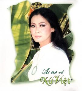 Ai trở về xứ Việt – Khánh Ly
