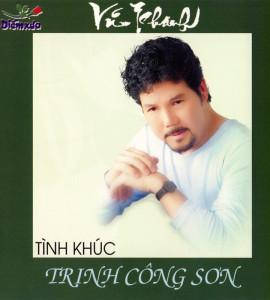 Vũ Khanh – Tình khúc Trịnh Công Sơn (dxcd162)