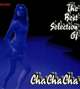 the best slection of cha cha cha (GNCD)