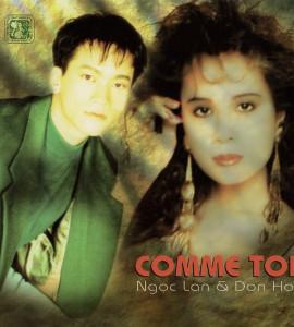 Ngọc Lan & Don Hồ – comme toi