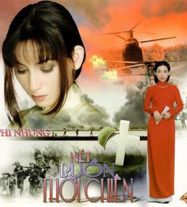 Phi Nhung – Nét buồn thời chiến