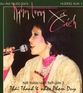 Thái Thanh – Nghìn trùng xa cách