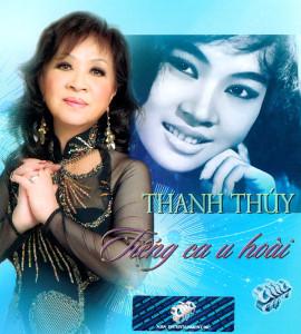 Thanh Thúy – Tiếng ca u hoài (asia395)