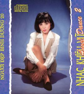 Angel dance 2 (NDBD)