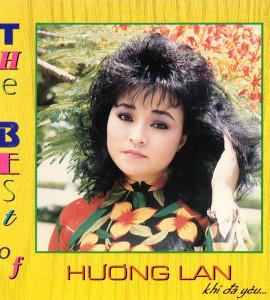 The best of Hương Lan – Khi đã yêu (TNCD002)