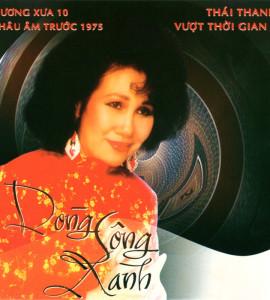 Thái Thanh vượt thời gian 2- Dòng sông xanh