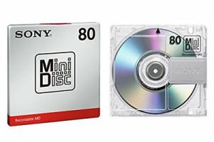 Đĩa MD ( MiniDisc )