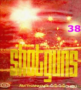 Shotguns 38 (2cd)