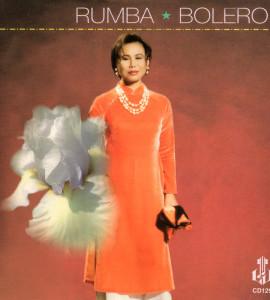 RUMBA – BOLERO (LVCD129)