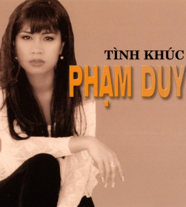 Tình khúc Phạm Duy (LVCD160)