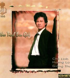Thư tình em gái – Chế Linh – Hương Lan – Giáng Thu (LVCD166)