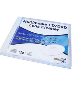 Làm sạch mắt CD, VCD, DVD( lens cleaner)