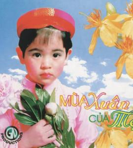 Mùa xuân của mẹ (Giáng Ngọc CD 208)