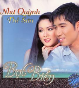 Bọt biển- Như Quỳnh & Thế Sơn (TNCD142)