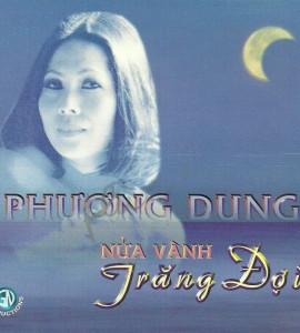 Nửa vành trăng đợi- Phương Dung (Giáng Ngọc CD)