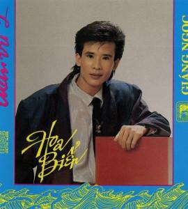 Hoa biển- 1989- Tuấn Vũ 2 (Giáng Ngọc CD)