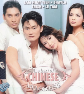The best of Chinese melody 2 (asia149)