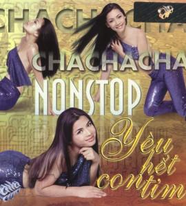 Chacha Nonstop – Yêu hết con tim (asia128)