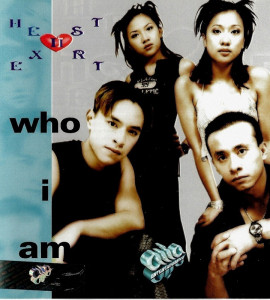 Heart 2 Exist – Who I Am (asia168)