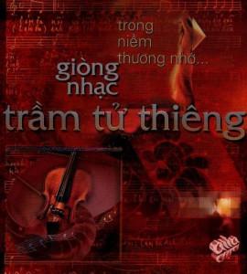 Dòng nhạc Trầm Tử Thiêng (asia141)