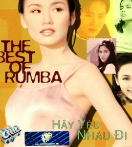 The best of Rumba (asia114)