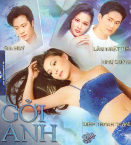 Diệp Thanh Thanh – Gởi anh (asia140)