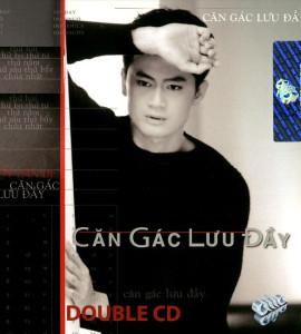 Căn gác lưu đầy 2 CD (asia155)