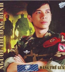 Người thương binh- Đặng Thế Luân (asia 245)