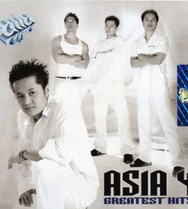 Asia 4 Greatest Hits (asia 247)
