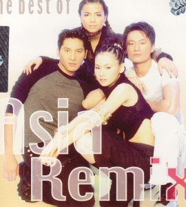 The best of Asia remix (asia135)