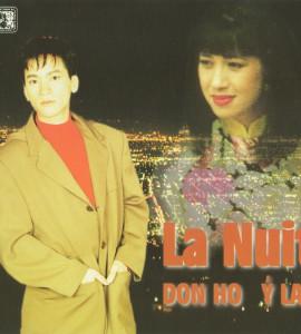 LA NUIT- Ý Lan- Đon Hồ (Giáng Ngọc CD)
