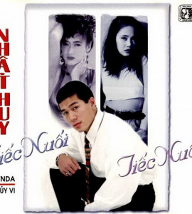 Tiếc nuối- Nhật Huy- Thúy Vi- Lynda Trang đài (Giáng Ngọc CD)