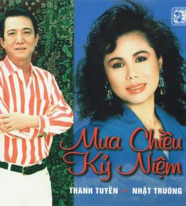 Mưa chiều kỷ niệm- Thanh Tuyền- Nhật Trường (Giáng Ngọc CD)