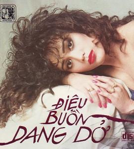 Điệu buồn dang dở (Giáng Ngọc CD 024)