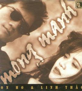 Mong manh- Đon Hồ- Linh Thảo (Giáng Ngọc CD)