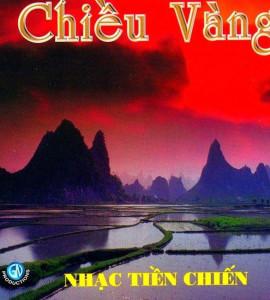 Chiều vàng- Nhạc tiền chiến (Giáng Ngọc CD)