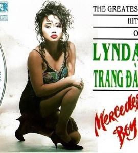 MERCEDES BOY- Lynda Trang đài (Giáng Ngọc CD)
