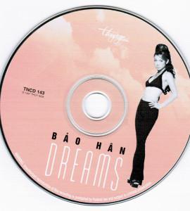 Dreams- Bảo Hân (TNCD143)