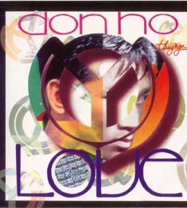Love- Đon Hồ (TNCD130)