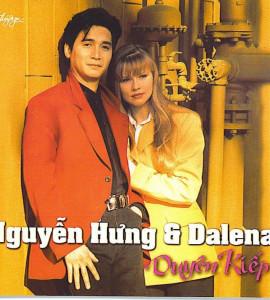 Duyên kiếp- Nguyễn Hưng- Dalena (TNCD075)