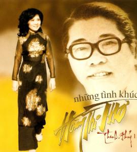 Tình khúc Hoàng Thi Thơ (Thanh Thúy CD11)