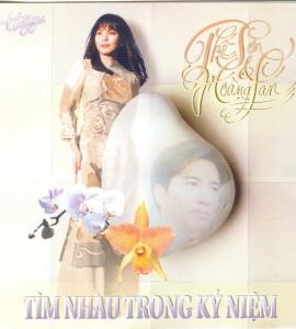 Tìm nhau trong kỷ niệm- Hoàng Lan- Thế Sơn (TNCD114)