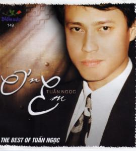 Ơn em- Tuấn Ngọc (DXCD149)