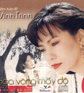 Hoa vàng mấy độ- Trịnh Vĩnh Trinh (DXCD049)