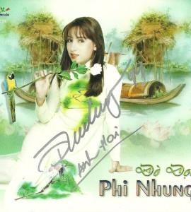 Đò dọc- 1997- Phi Nhung (DXCD139)