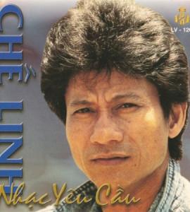 Chế Linh- Nhạc yêu cầu (Làng Văn CD 120)