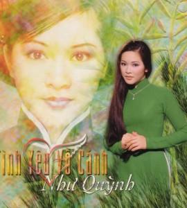 Tình yêu vỗ cánh- Như Quỳnh (TNCD196)