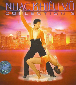 Nhạc khiêu vũ collection 3 (TNCD183)